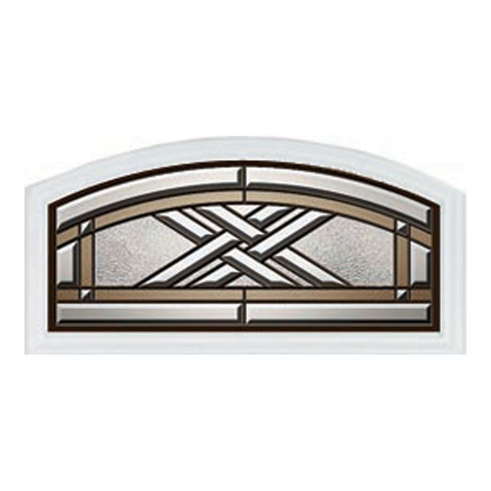 Ascot 22-inch x 10-inch Oil-Rubbed Bronze Caming with HP Frame