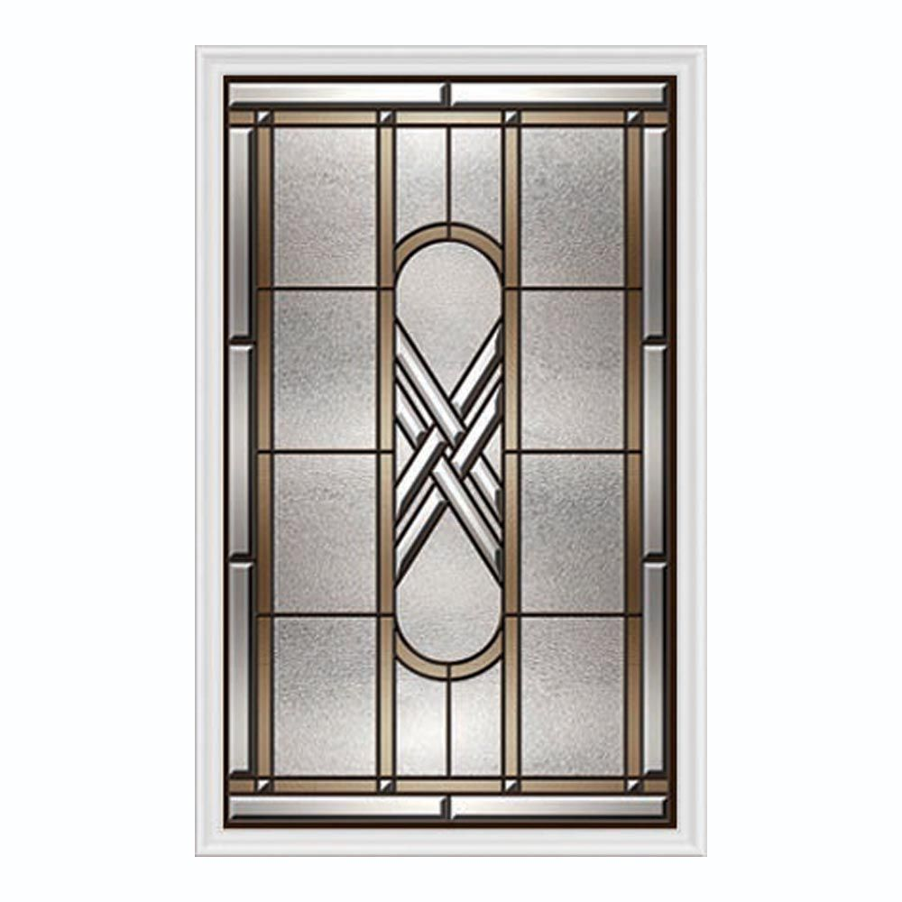 Ascot 22-inch x 36-inch Oil-Rubbed Bronze Caming with HP Frame