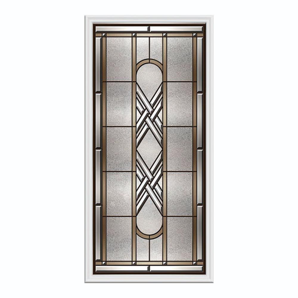 Ascot 22-inch x 48-inch Oil-Rubbed Bronze Caming with HP Frame