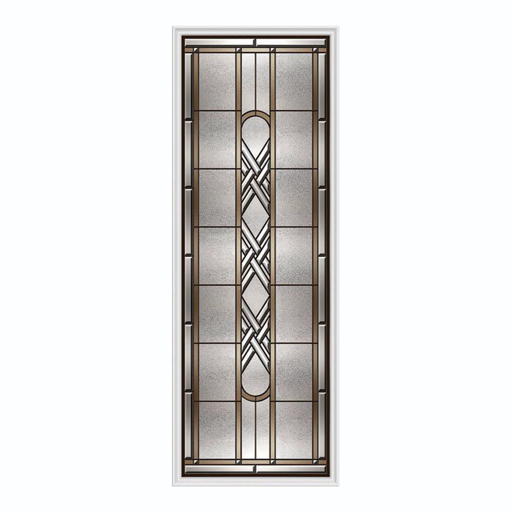 Ascot 22-inch x 64-inch Oil-Rubbed Bronze Caming with HP Frame