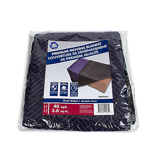 Pratt Retail Specialties Moving Blanket 72 Inch x 80 Inch | The ... : moving quilts - Adamdwight.com