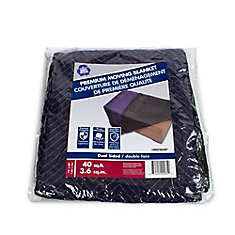 Premium Moving Blanket  72 inch x 80 inch