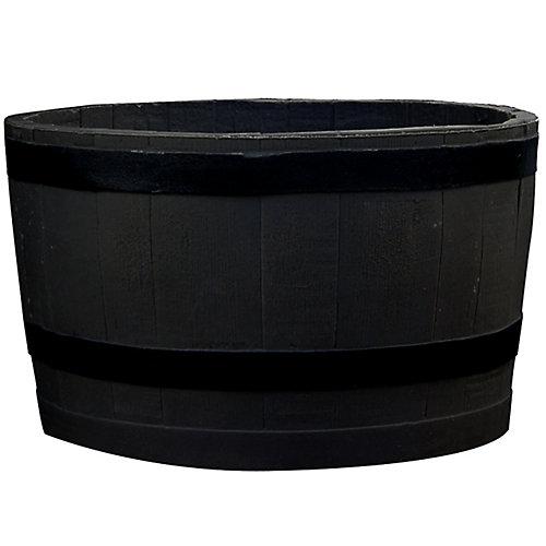 Planteur Noir Baril