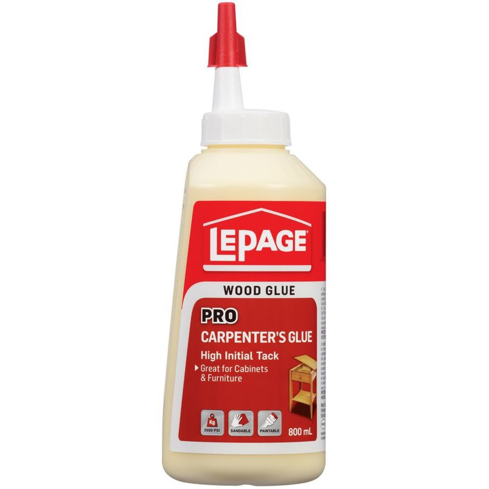 Lepage Carpenter'S Glue
