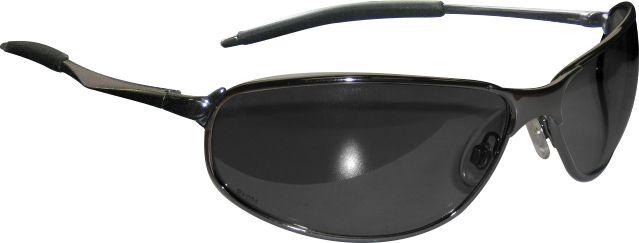 Metal Frame Polarized Safety Glass