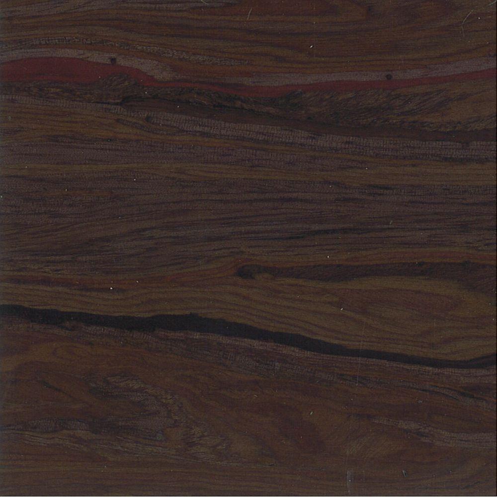 Trillium échantillion du plancher Picasso Onyx - 3,25 po x 5 po