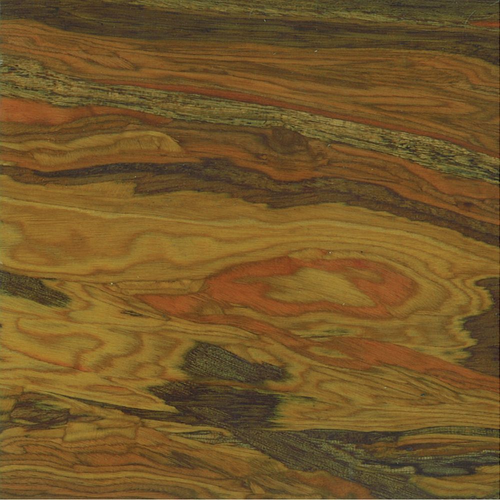 Picasso Fantasia Flooring Sample - 3.25 Inch x 5 Inch
