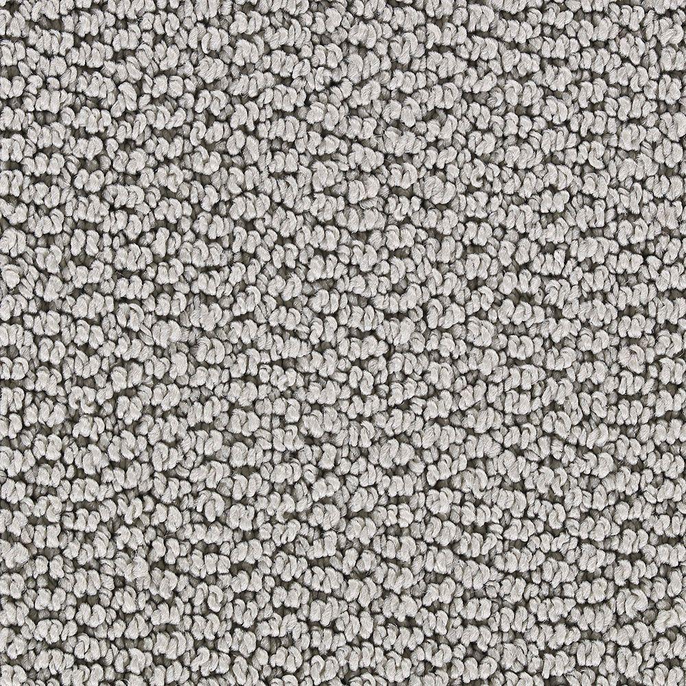 Olana Cement Gray Carpet - Per Sq. Ft.