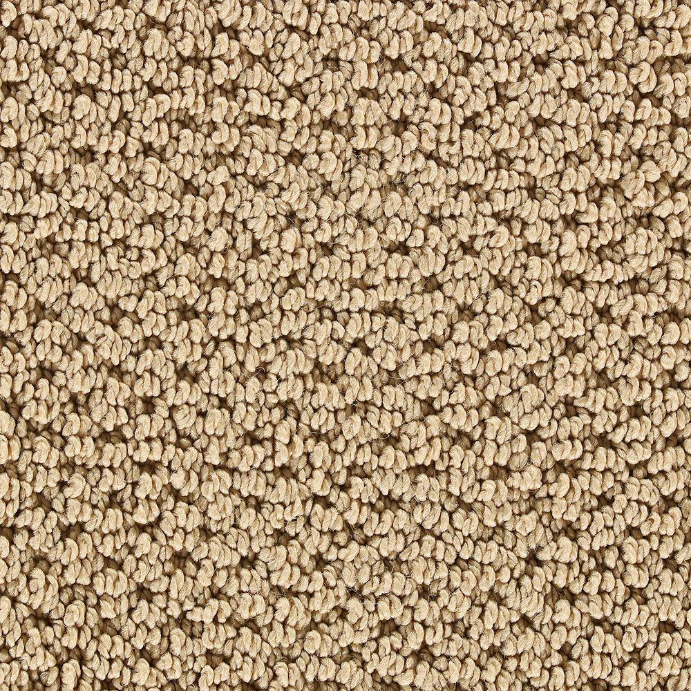 Mount Vernon Brown Alpaca Carpet - Per Sq. Ft.
