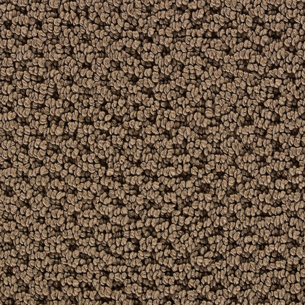 Mount Vernon Chocolate Truffle Carpet - Per Sq. Ft.