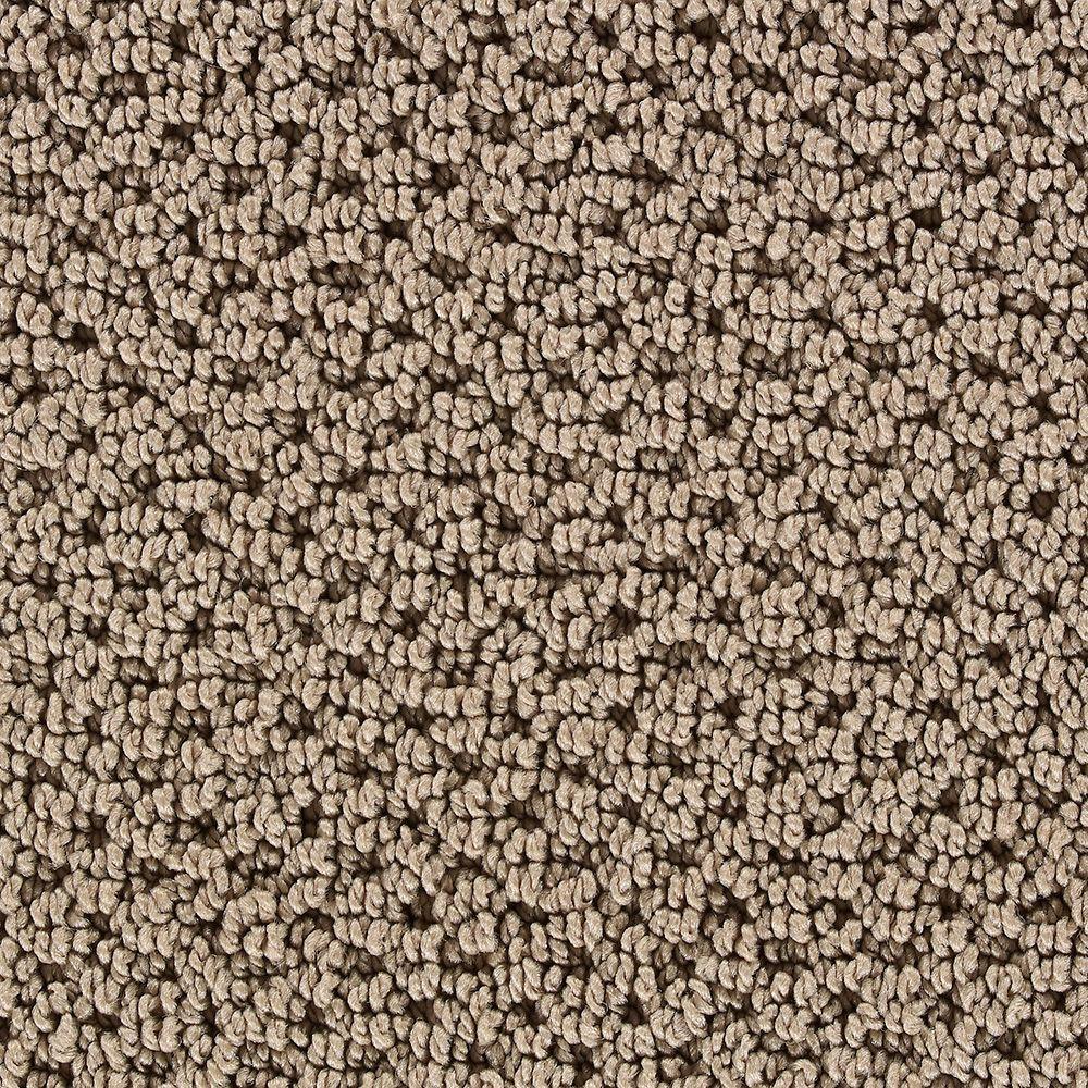 Mount Vernon Gray Squirrel Carpet - Per Sq. Ft.