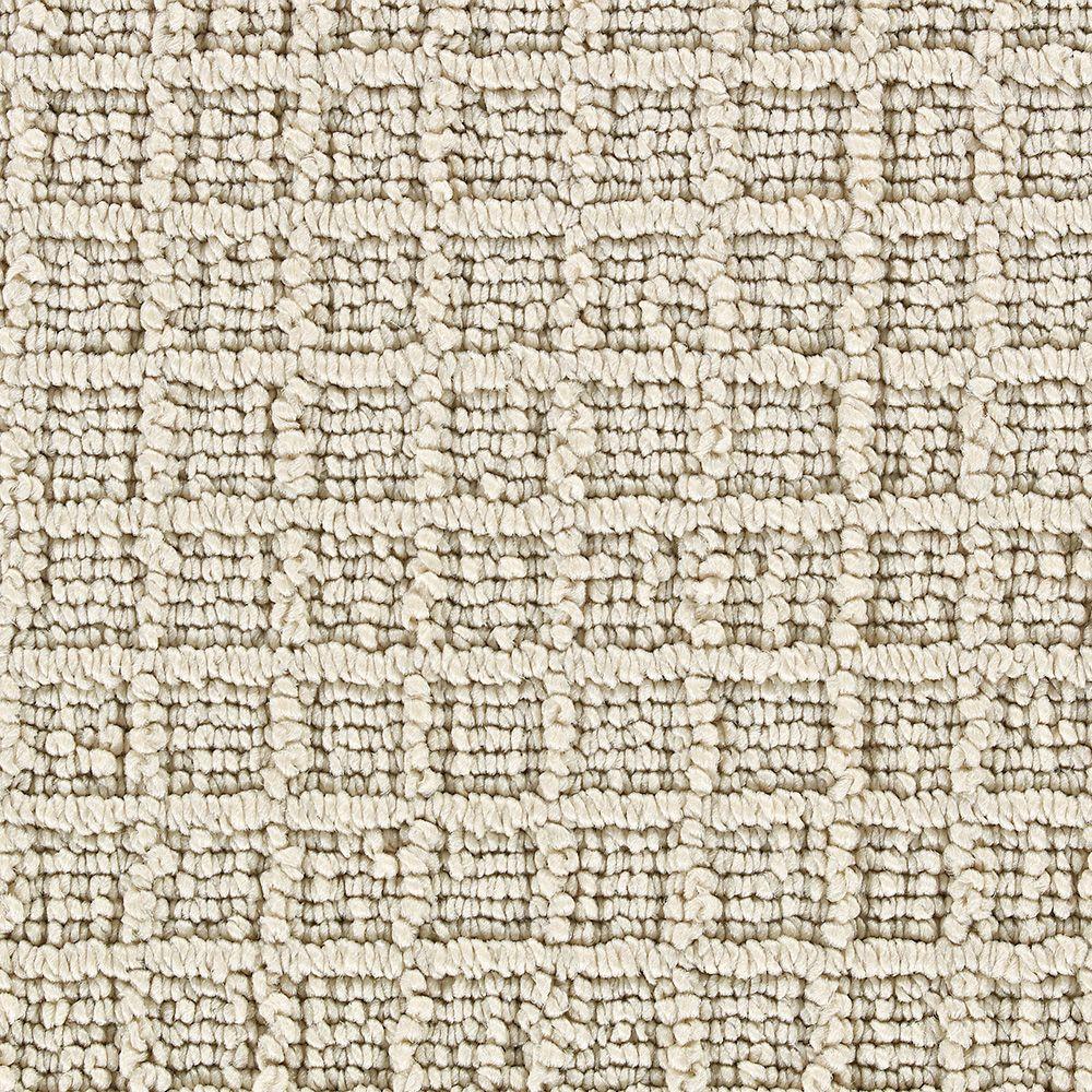 Martha stewart living samara sisal carpet per sq ft for Sisal carpet home depot