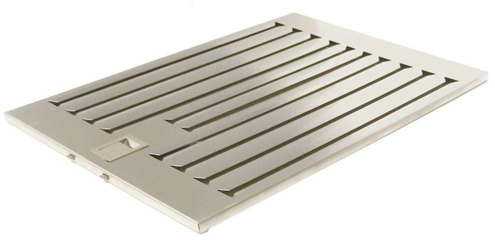 SI520 Series Baffle Range Hood Filters (36-inch)