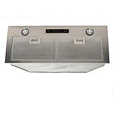 range hood insert. 34-inch Range Hood Insert -