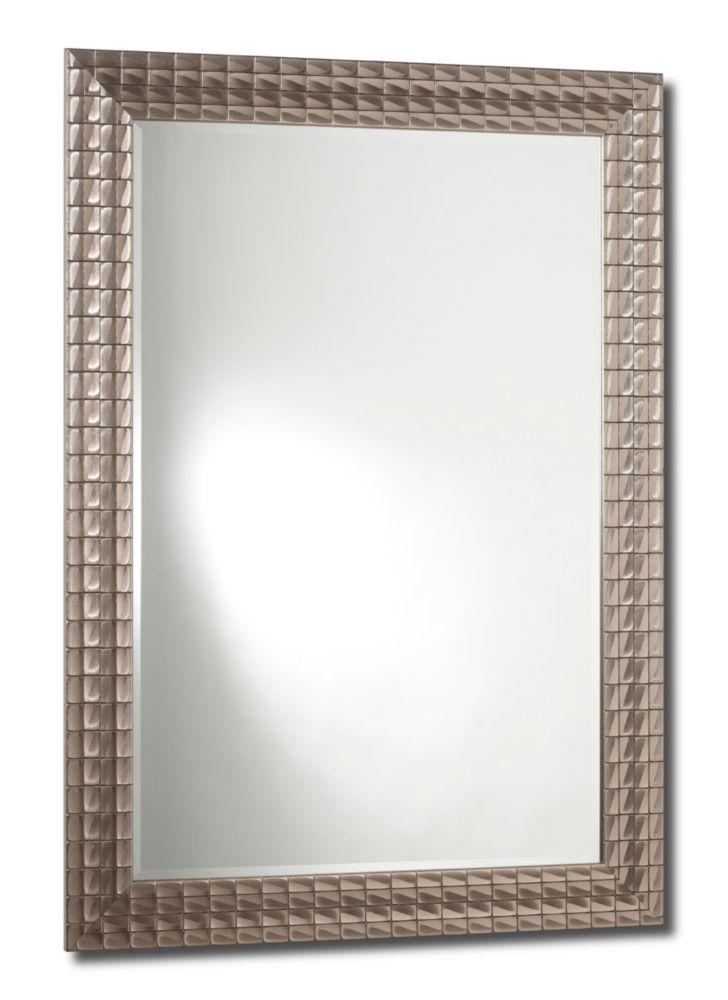 Decorative Mirrors The Home Depot Canada