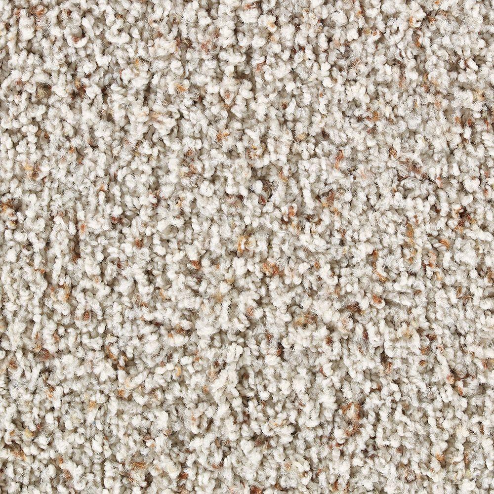 Balmoral Sharkey Gray Tweed Carpet - Per Sq. Ft.