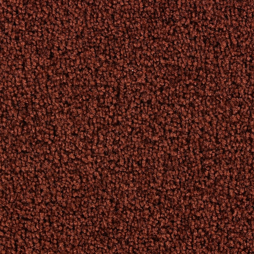 Biltmore I Chocolate Cosmos Carpet - Per Sq. Ft.