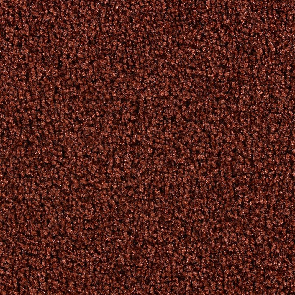 Biltmore II Chocolate Cosmos Carpet - Per Sq. Ft.