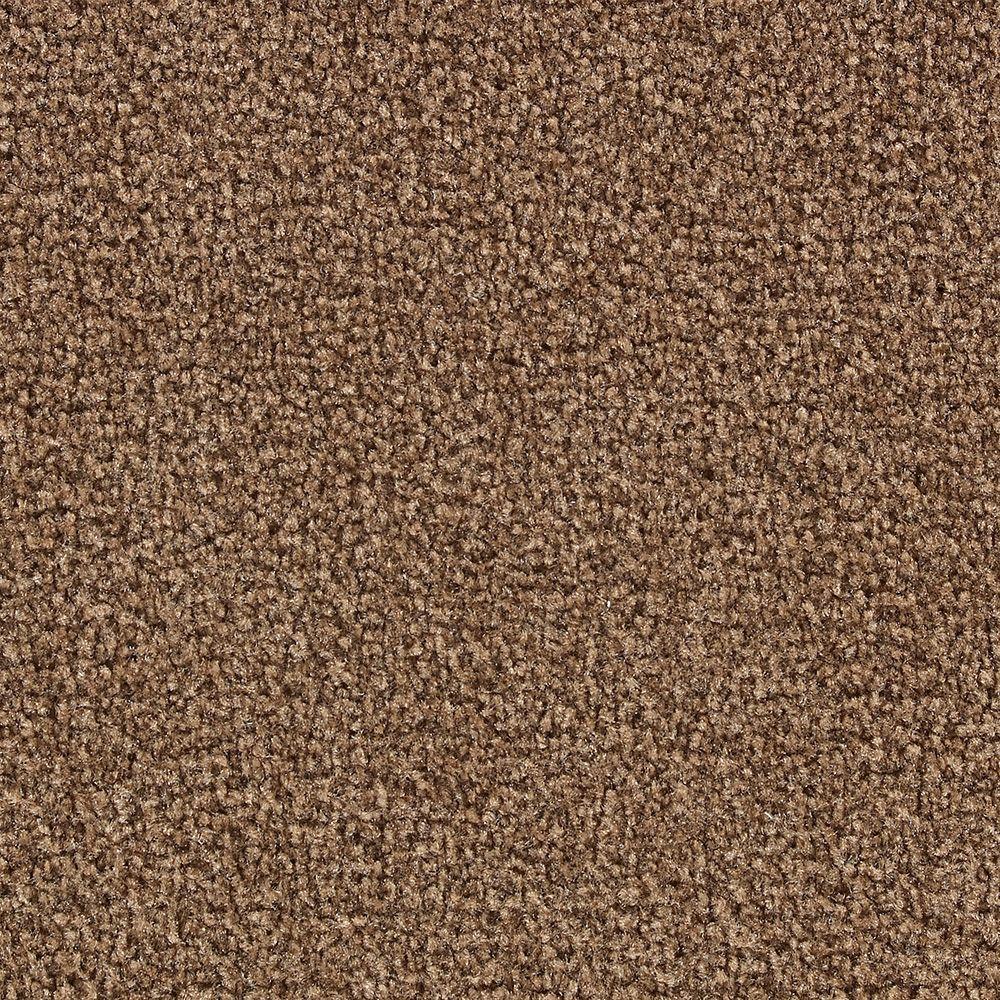 Boscobel I - Chocolate Truffle  Carpet - Per Sq. Ft.