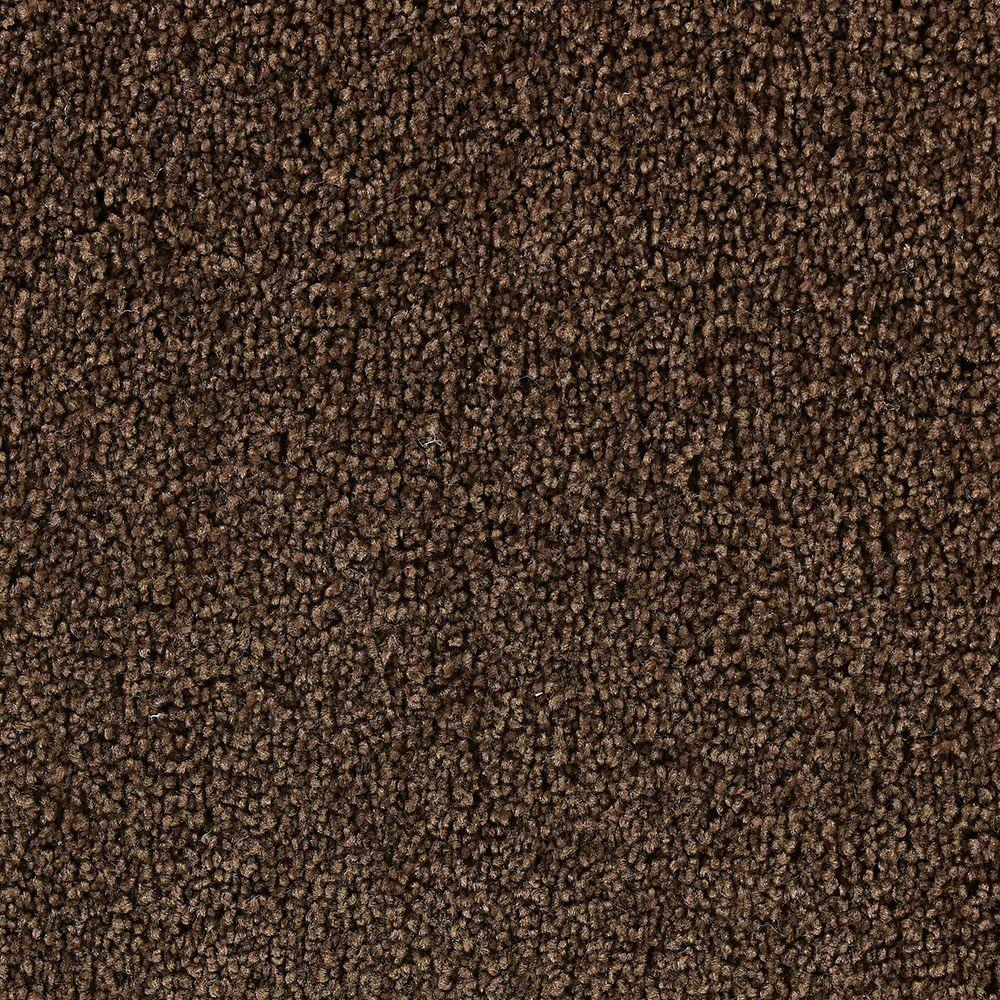 Weston Park II Chocolate Truffle  Carpet - Per Sq. Ft.