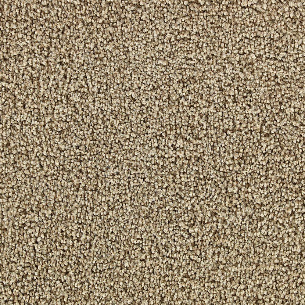 Weston Park II Mushroom Carpet - Per Sq. Ft.