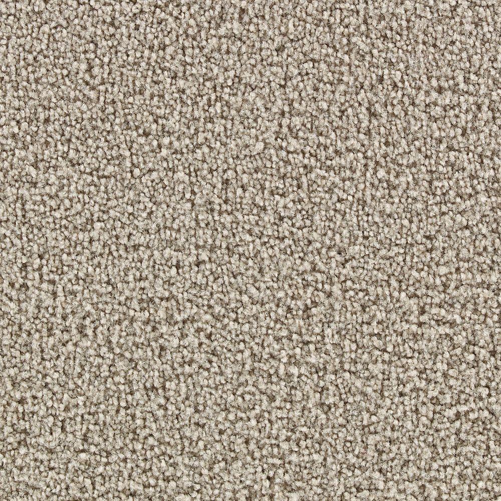 Burghley I - Gray Squirrel  Carpet - Per Sq. Ft.