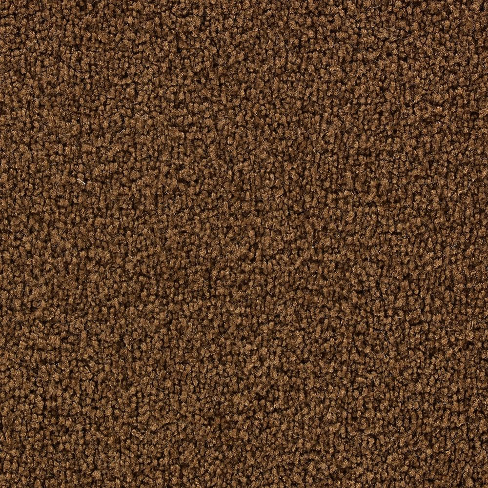 Burghley I - Nutmeg  Carpet - Per Sq. Ft.