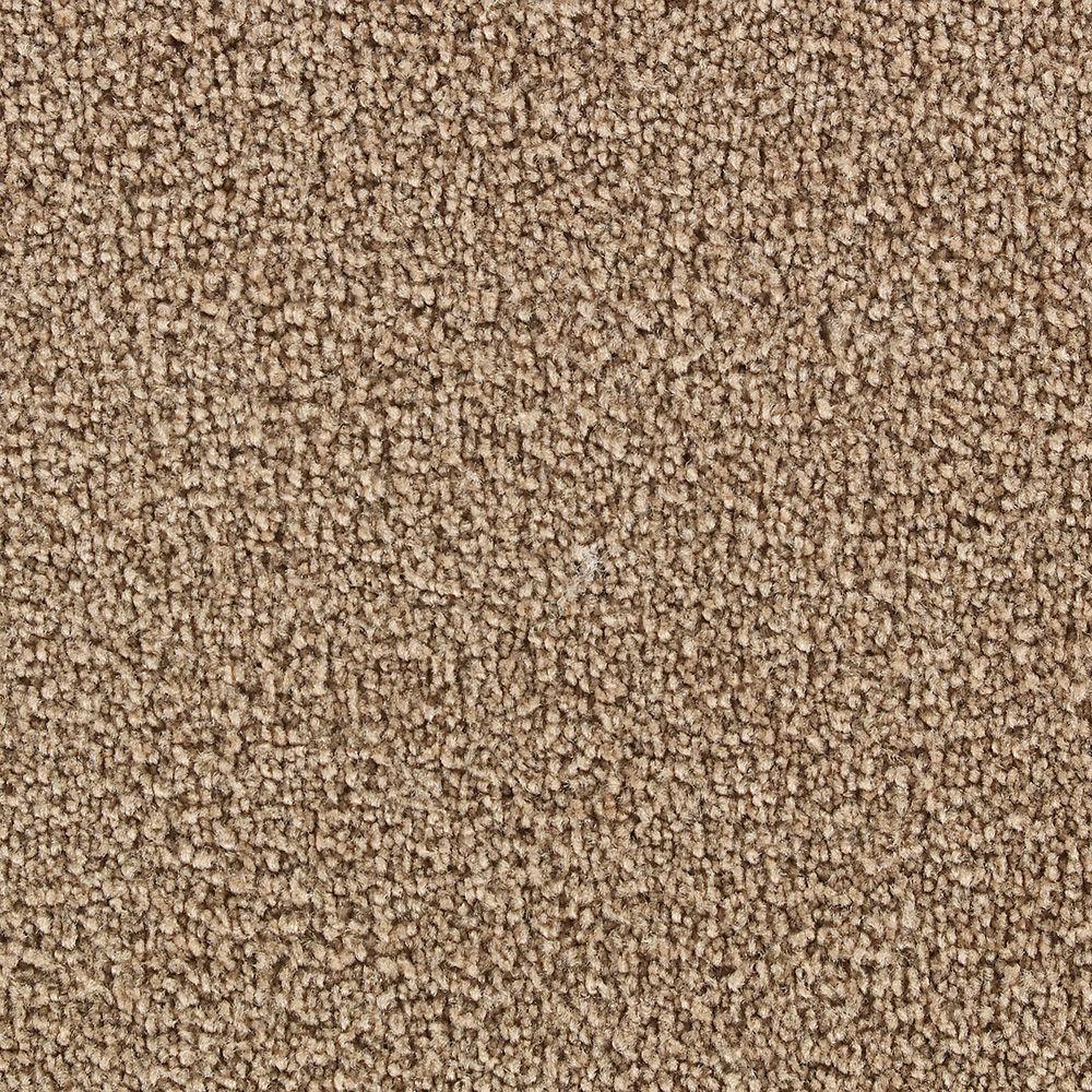 Burghley II - Caraway Seed  Carpet - Per Sq. Ft.