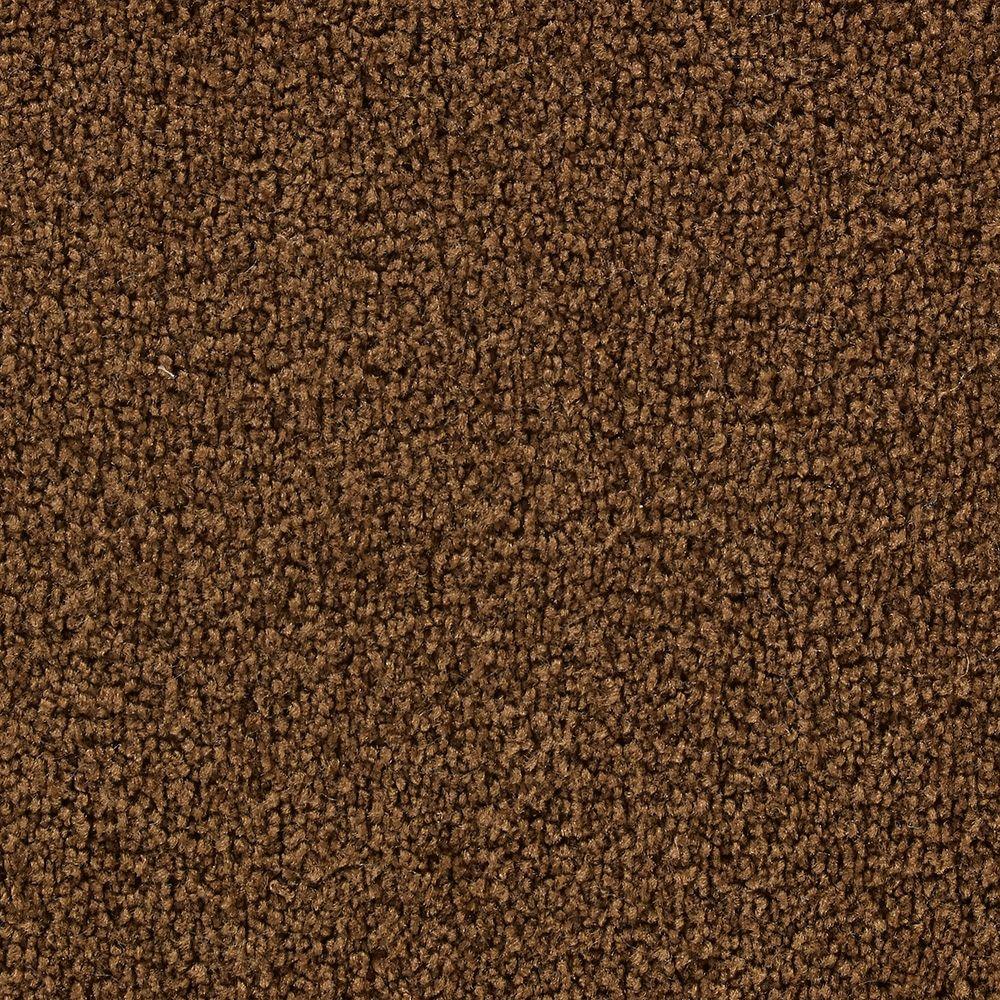 Burghley II - Nutmeg  Carpet - Per Sq. Ft.