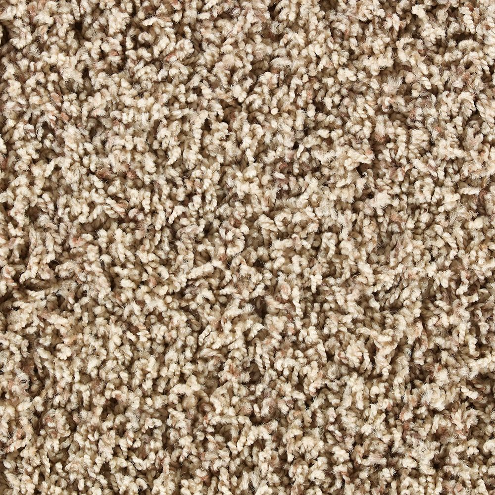 Martha Stewart Living Dumbarton (B) Cappuccino Berber Carpet - Per Sq. Ft. : The Home Depot Canada