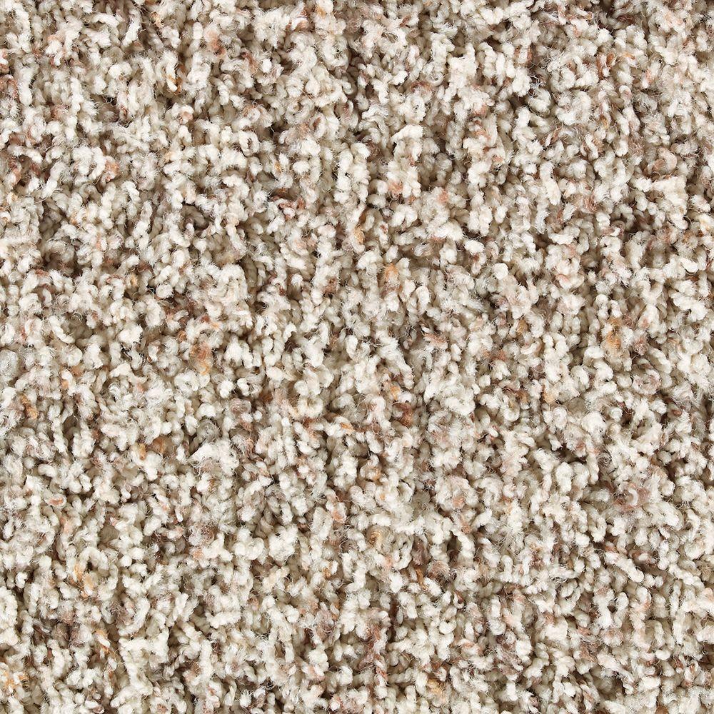 Greystone (T) Bone Folder Tweed Carpet - Per Sq. Ft.