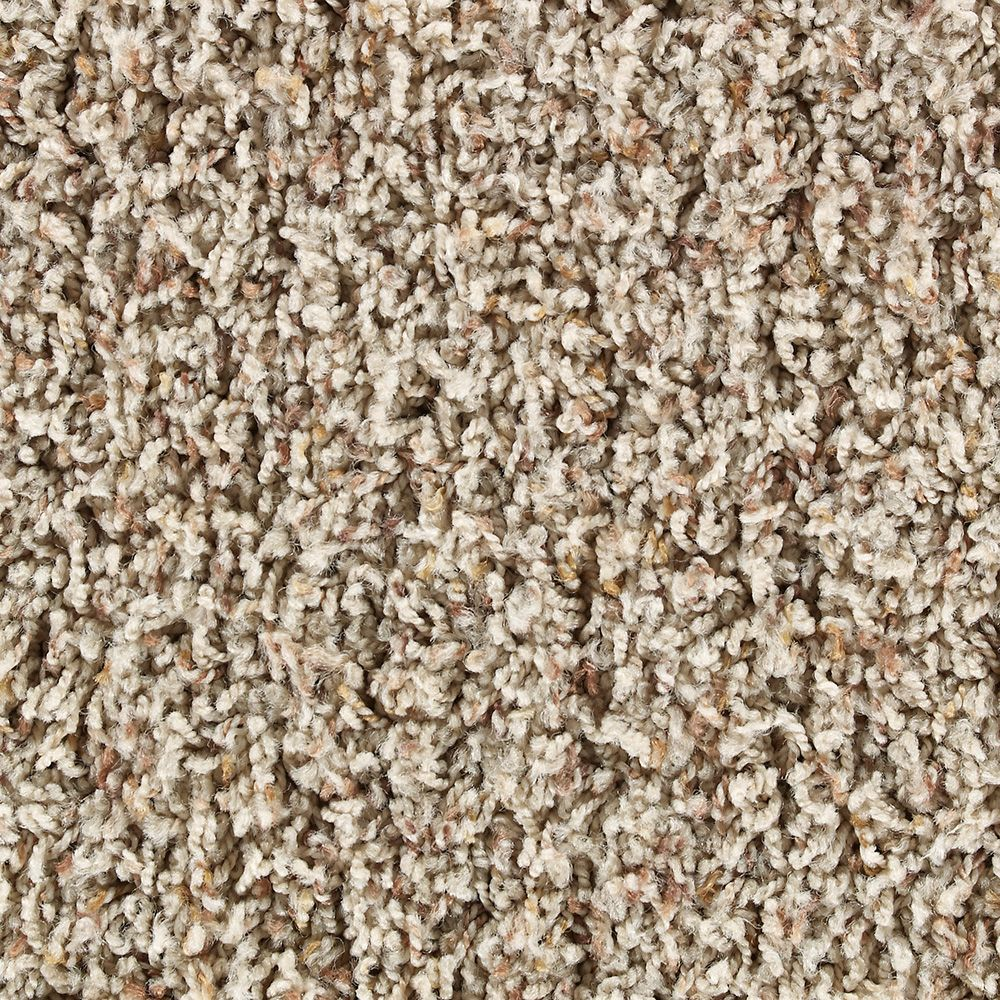 Greystone (T) Natural Twine Tweed Carpet - Per Sq. Ft.