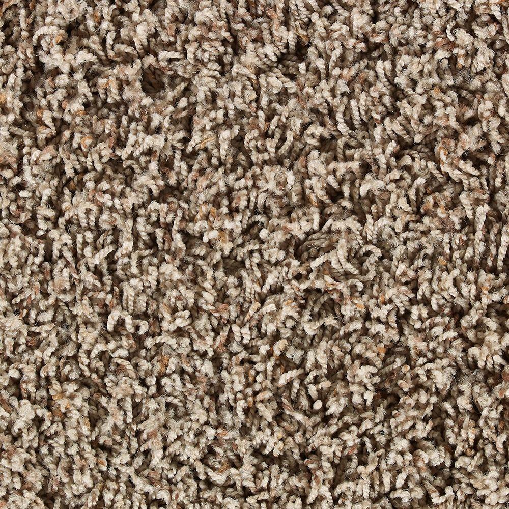 La Paz (T) Snail Shell Tweed Carpet - Per Sq. Ft.