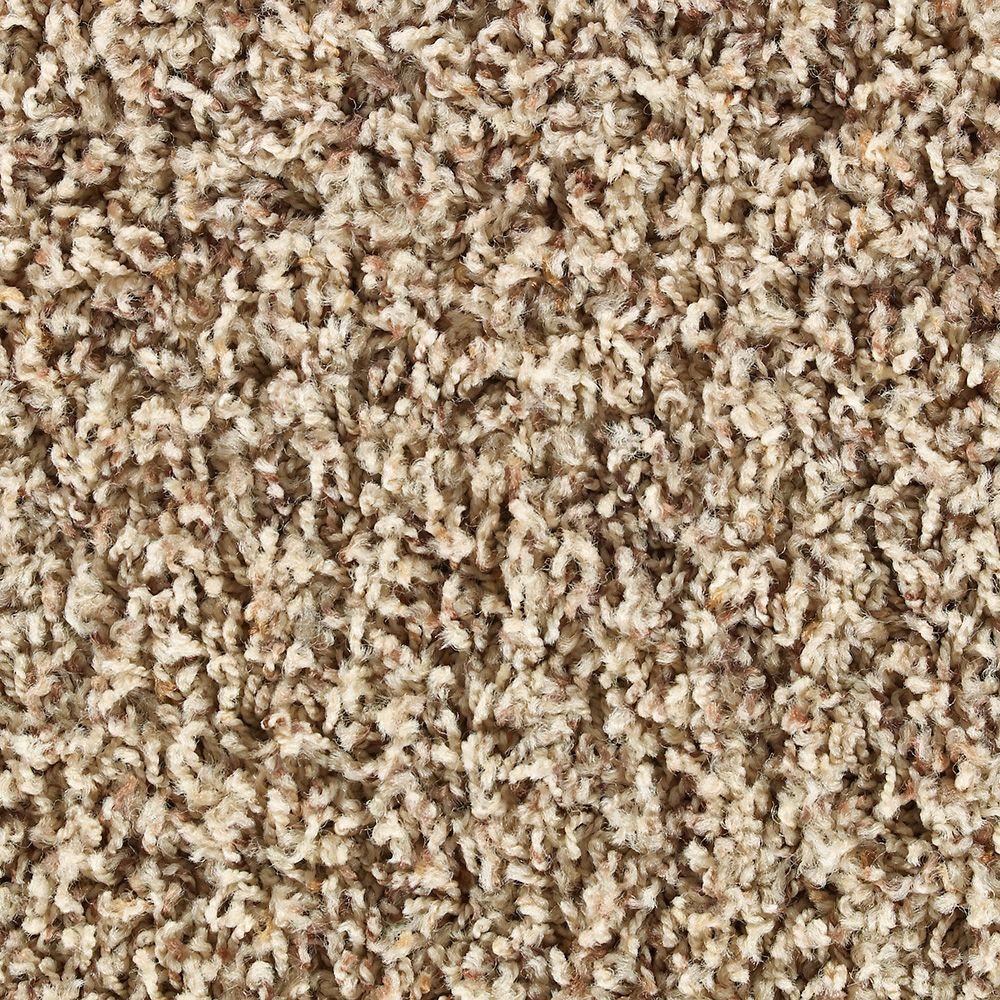 Martha Stewart Living Chequers Cappuccino Tweed Carpet