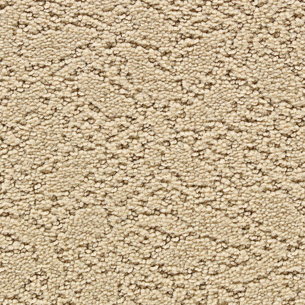 Hever Castle Tobacco Leaf Carpet - Per Sq. Ft.