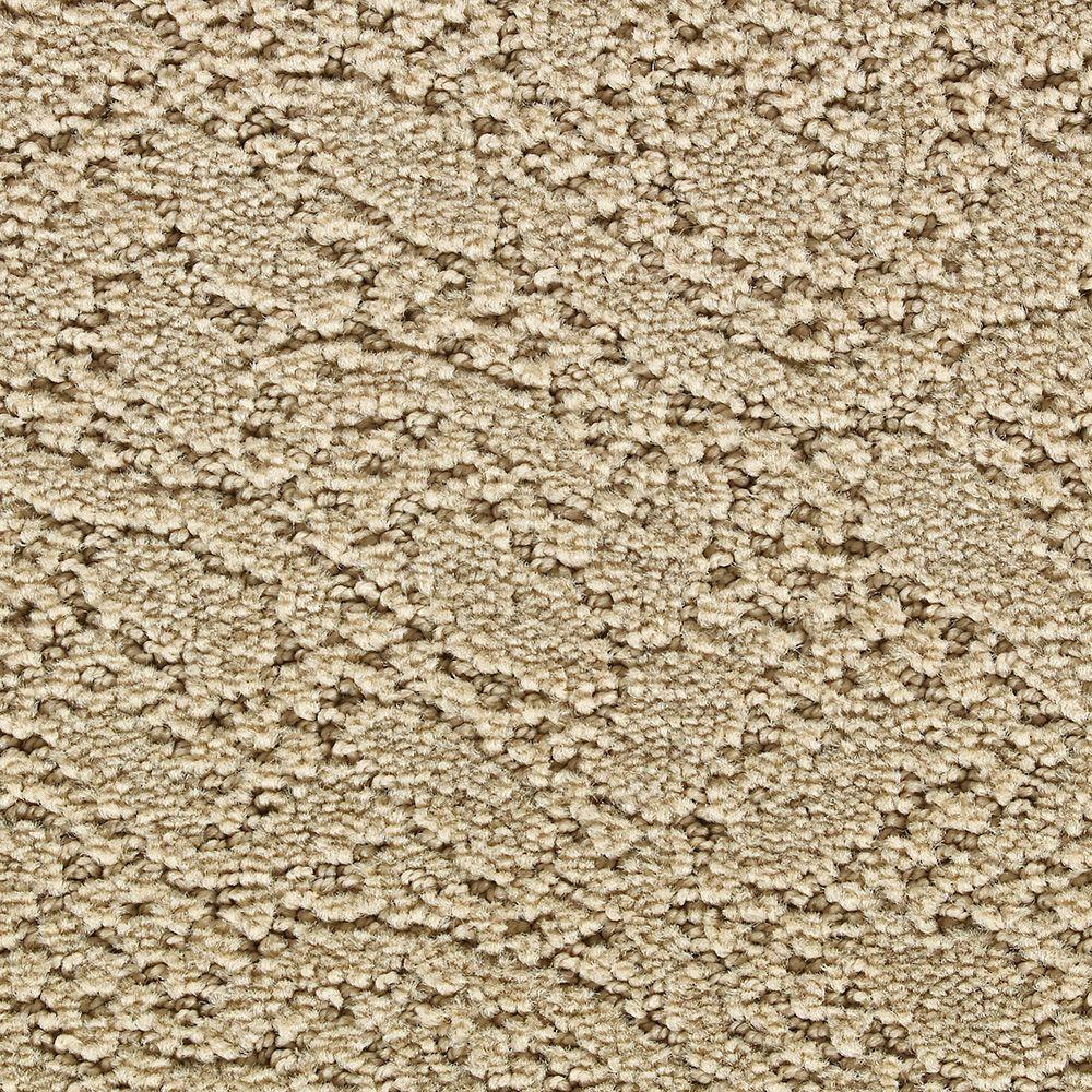 Hever Castle Natural Twine Carpet - Per Sq. Ft.