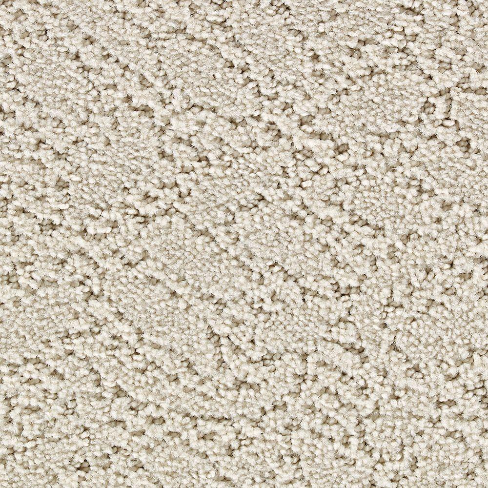 Hever Castle Sharkey Gray Carpet - Per Sq. Ft.