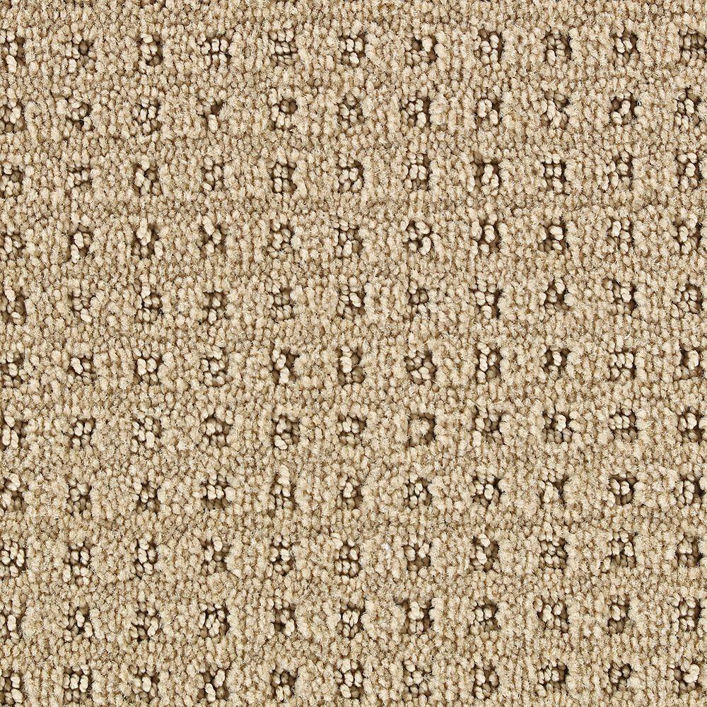 Springwood - Brown Alpaca  Carpet - Per Sq. Ft.