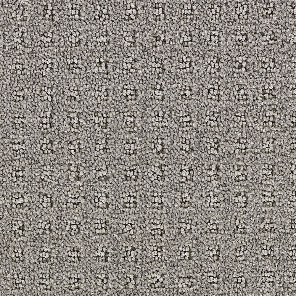 Springwood - Cement Gray  Carpet - Per Sq. Ft.