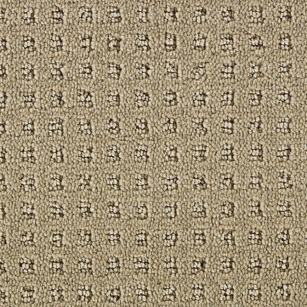 Springwood - Nutshell  Carpet - Per Sq. Ft.