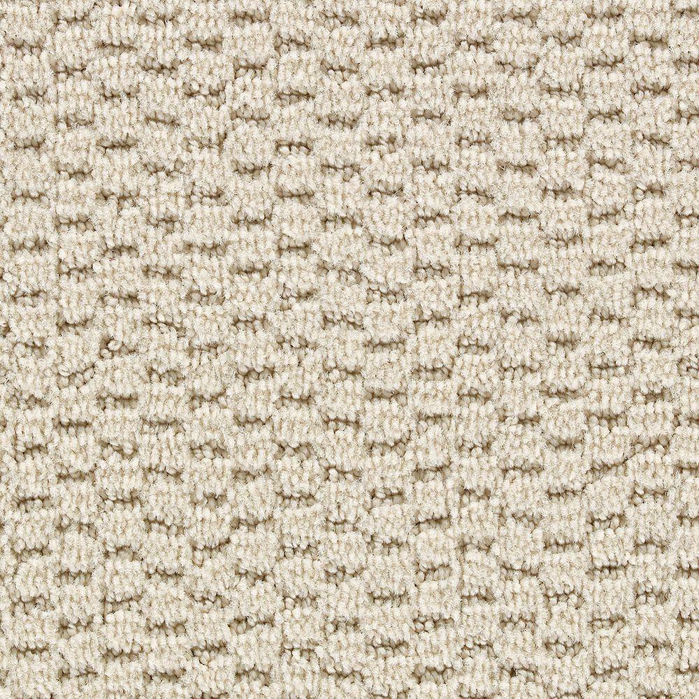 Sandringham Buckwheat Flour  Carpet - Per Sq. Ft.