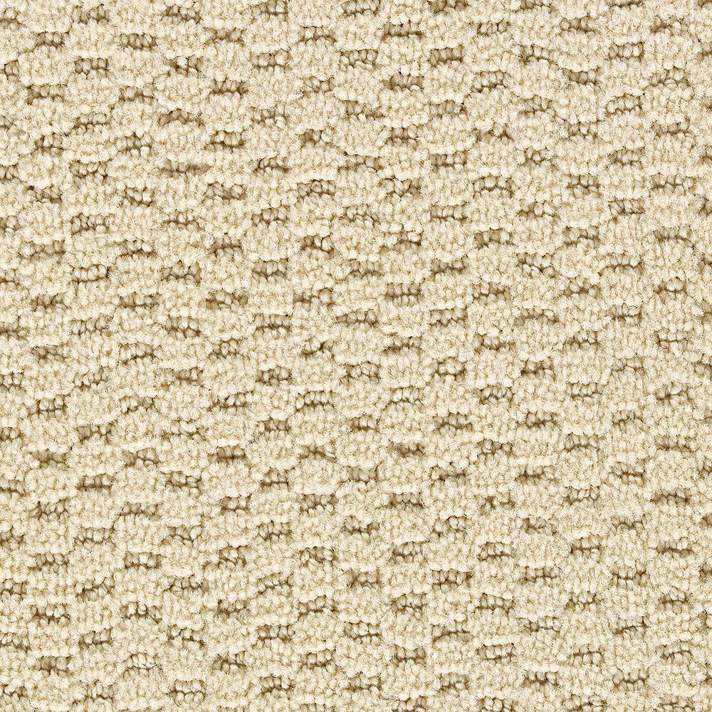 Sandringham Toasted Marshmallow  Carpet - Per Sq. Ft.