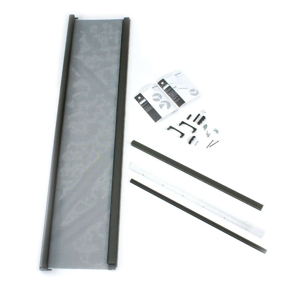 Upc 089023664161 odl retractable screen for standard for 48 inch retractable screen door