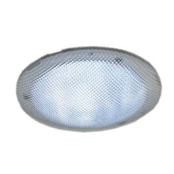 ODL Diffuseur transparent de 14 po pour fenêtres de toit tubulaires