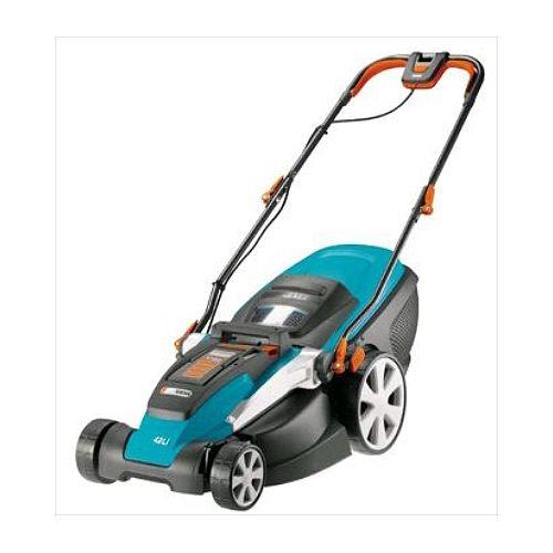 GARDENA Lithium Ion Powered Lawn Mower 42A Li