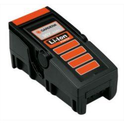 GARDENA Batterie pour tondeuse additionnelle ou de remplacement au lithium-ion de 36V/4,5Ah.
