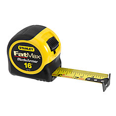 Mètre ruban à mesurer FATMAX 16 pi x 1-1/4 po