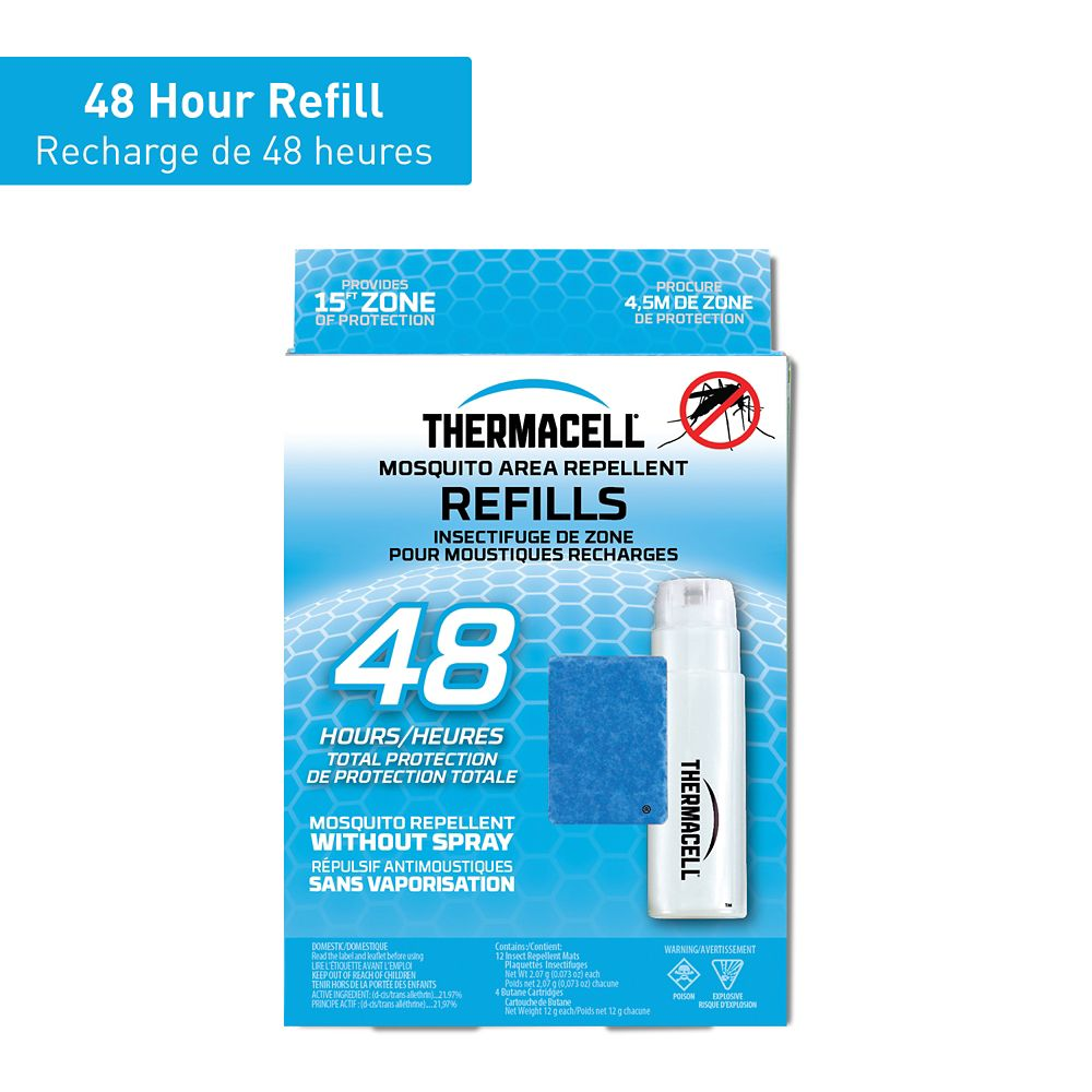 Refill Value Pack (48 hrs)