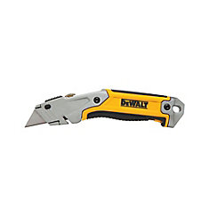 Retractable Knife