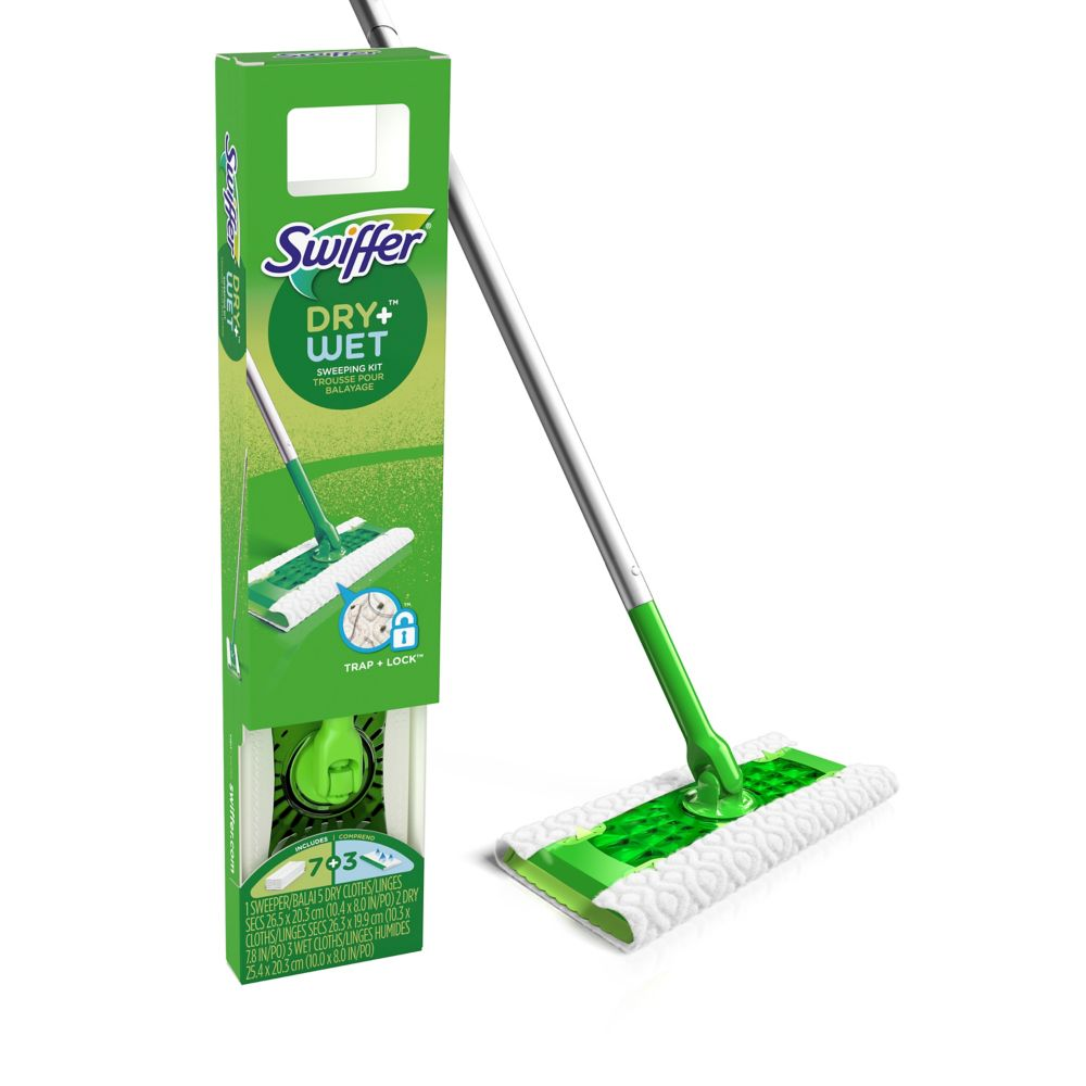 Mops Amp Mop Accessories The Home Depot Canada